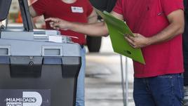 Midterm: riconteggio voti in Florida