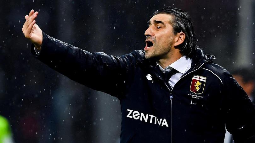 Serie A Genoa, Juric: «Non meritavamo di perdere»