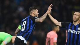 Atalanta-Inter: formazioni ufficiali e diretta dalle 12.30. Dove vederla in tv