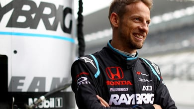 Button ancora campione: l'ex pilota F1 vince il titolo in Super GT