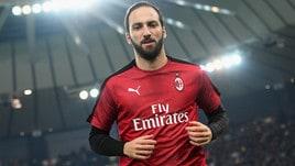 Diretta Milan-Juventus, formazioni ufficiali e tempo reale alle 20.30. Dove vederla in tv