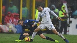 Serie A Atalanta-Inter 4-1, il tabellino