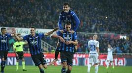 Atalanta-Inter 4-1: Spalletti ko dopo sette vittorie di fila