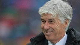 Serie A Atalanta, Gasperini: «Partita che lascia un segno importante»