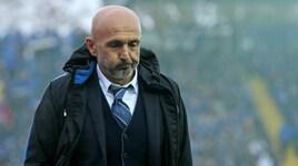 Inter, Spalletti: «Non riusciamo a mantenere la concentrazione»