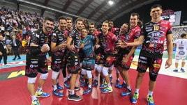 Volley: Superlega, Perugia asfalta anche Modena