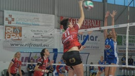 Volley: A2 Femminile, nel week end si gioca in entrambi i Gironi
