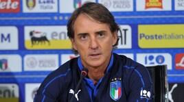 Italia, Mancini apre a El Shaarawy: «Se continua così sarà convocato»