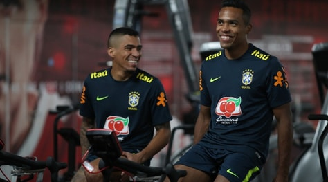 Brasile, Allan: «Sono qui grazie a Napoli e Udinese»