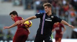 Inter, il mercato in difesa: pressing su Andersen e Mancini