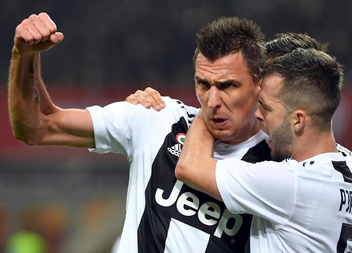 Serie A, corazzata Juve: si punta sull'en plein di vittorie