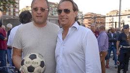 Calciomercato Pro Piacenza, Maspero nuovo tecnico