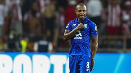 In Portogallo:«Lazio e altri quattro club in fila per Brahimi»