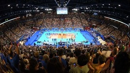 Volley: Superlega, Milano torna a giocare ad Assago