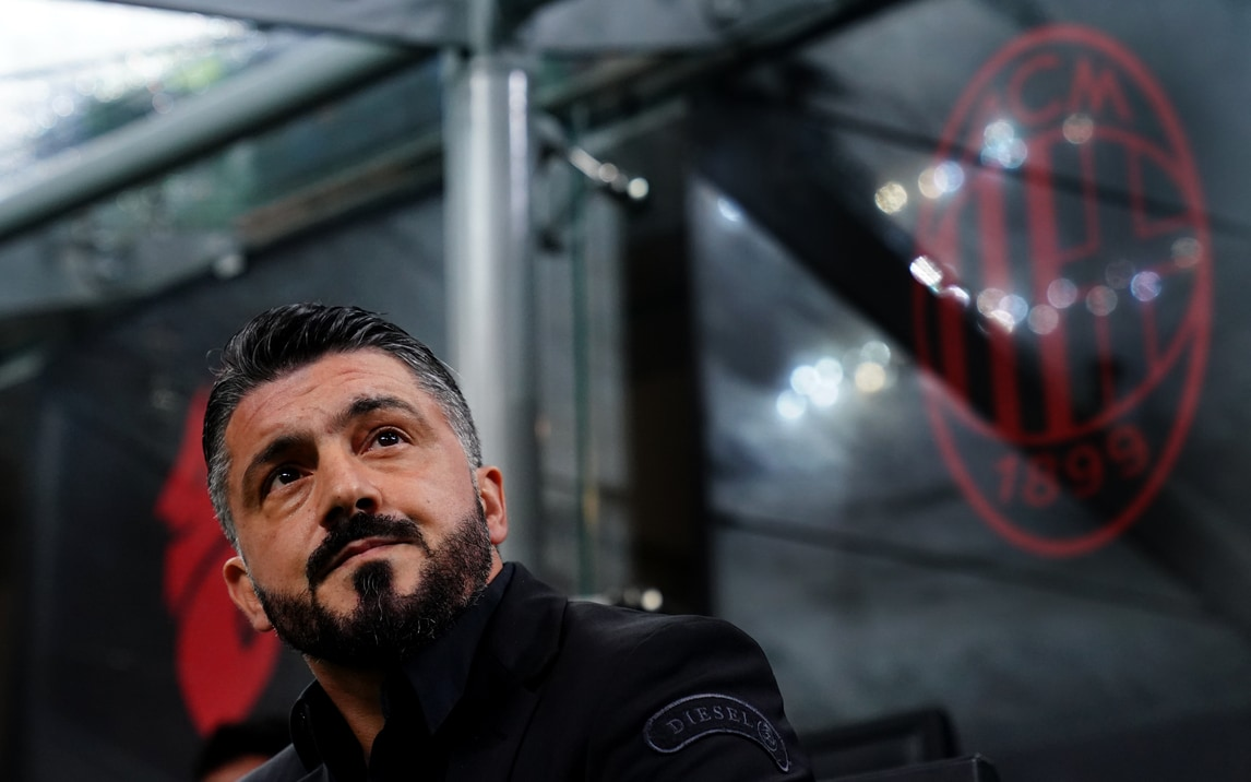 Serie A, il totoesoneri: Juric in stand by, in quota Gattuso a rischio