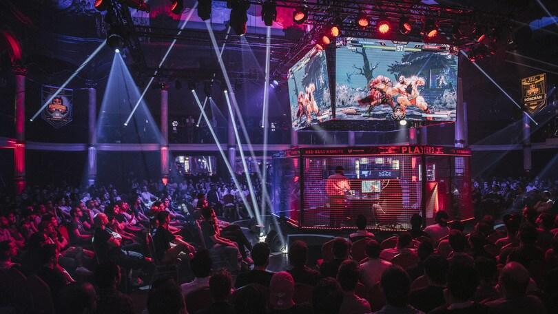 Red Bull Kumite: a Parigi il round finale il 10 e 11 novembre