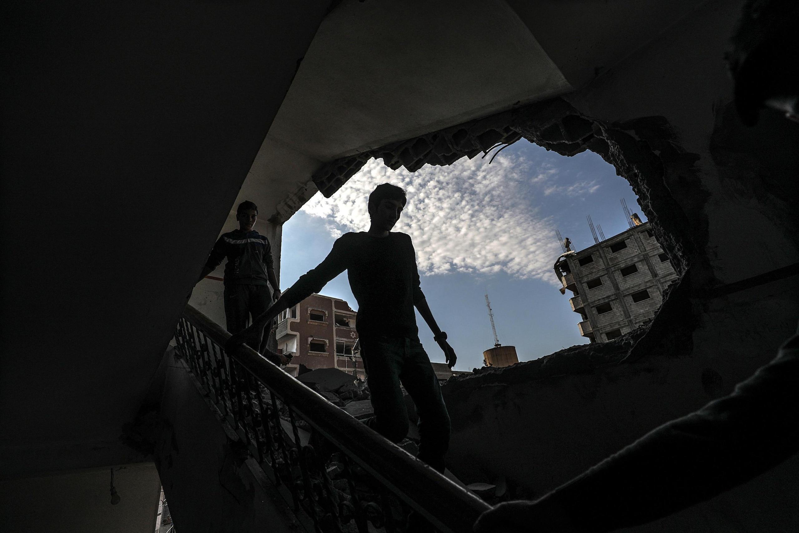 Fazioni Gaza, intesa su 'cessate fuoco'