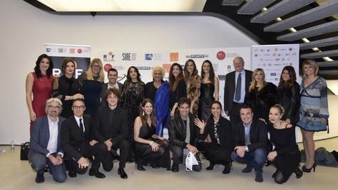 Grandi ospiti per la 6° edizione del Roma Web Festival