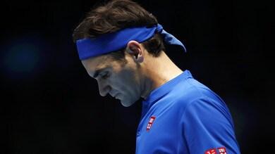 Federer nella bufera: «E' in conflitto interessi»