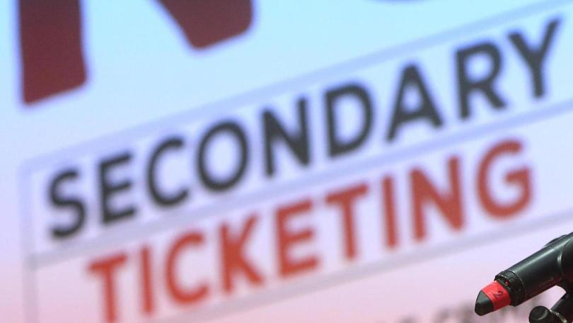 Secondary Ticketing, chieste 5 condanne