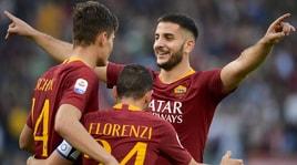 Juventus e Bayern Monaco su Manolas: la Roma vuole blindarlo