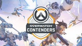 Overwatch Contenders: il 18 novembre l'esordio dei Samsung Morning Stars