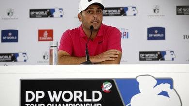 Molinari: «A Dubai per coronare una stagione da sogno»