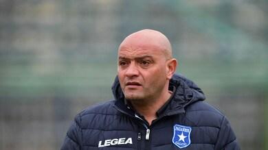 Serie C Paganese, ufficiale: De Sanzo è il nuovo allenatore