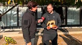 Milan, Tapiro d'oro per Higuain:«Ho questo carattere»