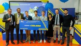 Il progetto del Politecnico di Torino per evitare l'uso dello smartphone