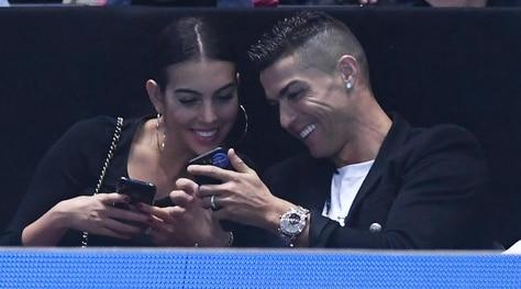 Ronaldo, gita a Londra senza badare a spese: 31mila euro per il vino