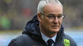 Premier League: Ranieri al Fulham, traguardo salvezza a 2,25