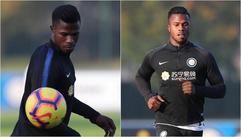L'Inter prepara il tour de force: ad Appiano c'è anche Keita