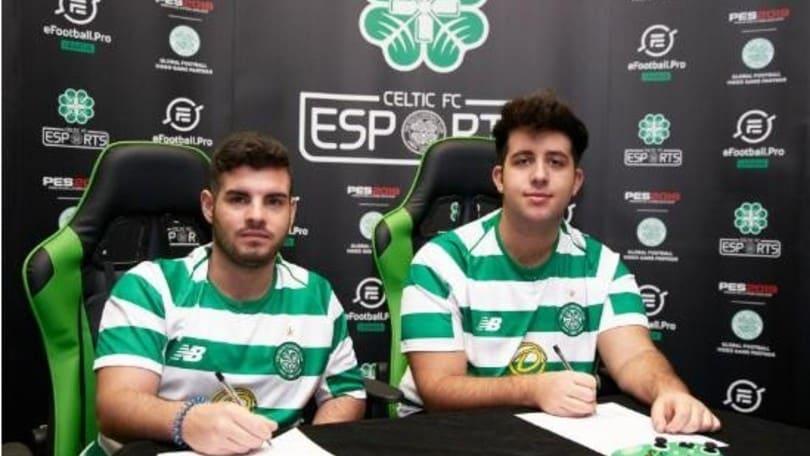 Il Celtic eSports ingaggia i player italiani Luca Tubelli ed Ettorito