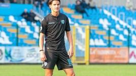 Calciomercato Albissola, tesserato Silenzi Jr.