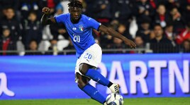 Under 21, Italia-Inghilterra 1-2. Non basta uno straripante Kean