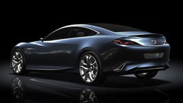 Auto elettrica, Mazda supera l'ansia da batterie