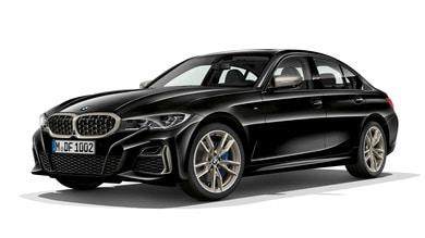 BMW M340i, arriva la sorella minore di M3