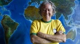 Brasile, è morto Aldyr Schlee: creò la mitica divisa verdeoro