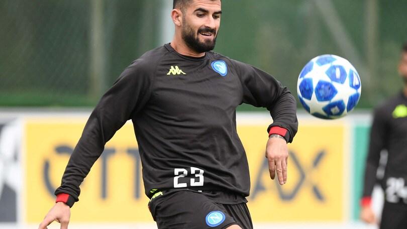 Calciomercato Napoli, l'agente di Hysaj: «Piace ancora al Chelsea»