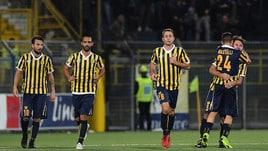 Serie C, Juve Stabia e Catania: gialloblu per il primato a 2,30