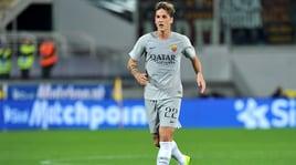 Italia Under 21, Zaniolo: «Con la Germania test chiave per gli Europei»