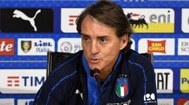 Mancini lancia Immobile: «Deve segnare»