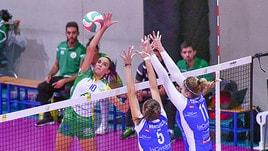 Volley: A2 Femminile, Orvieto-Soverato big match della settimana