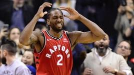 Nba, cadono ancora i Raptors, volano Bucks e Pacers