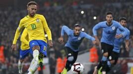 «Io al Barcellona?», Neymar scuote la testa