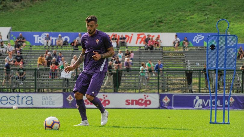 Serie A Fiorentina, con Hugo out soluzione Ceccherini