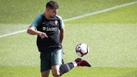 Ruben Dias guida la nuova generazione del Benfica