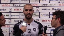 Volley: A2 Maschile, Federico Bargi è il nuovo centrale di Santa Croce