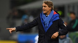 Mancini: «Ci manca il gol e non è un dettaglio»